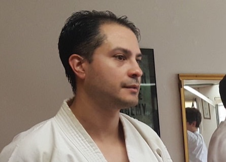 Instructors Shotokankaratenet